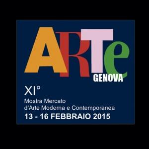 ARTE GENOVA 2015