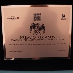 PREMIO PEGASUS