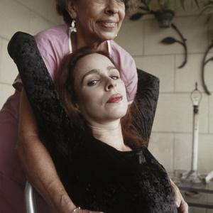 ALINA FERNANDEZ REVUELTA  FIGLIA RIBELLE DI FIDEL CASTRO