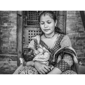 2016 NEPAL - MINDFULNESS