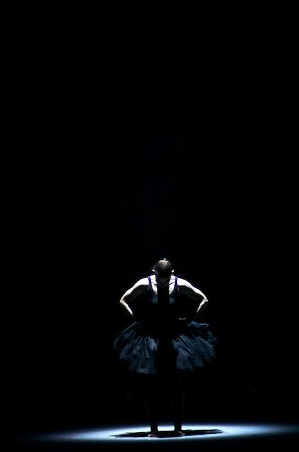 Ballerina InLove - dallo spettacolo dei Kataklò -Puzzle
