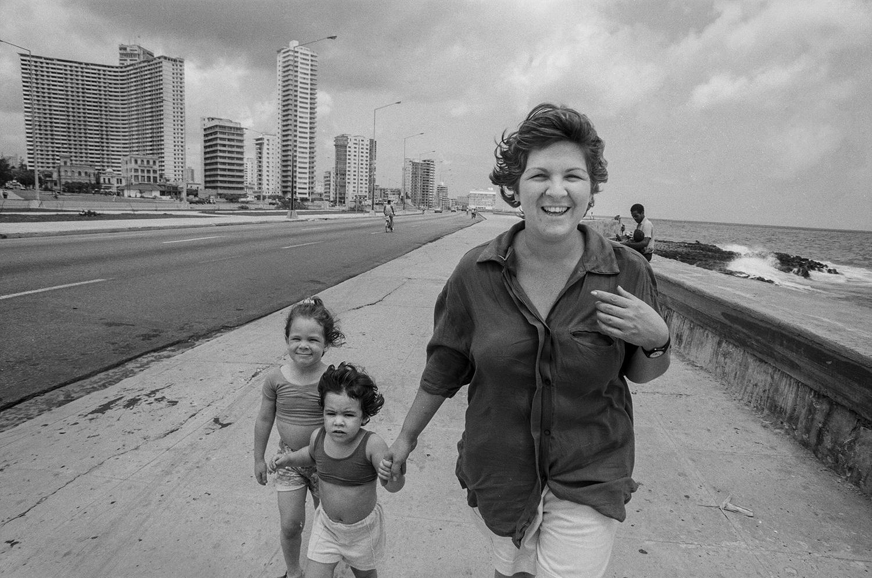CUBA- NOI FIGLI DEL CHE