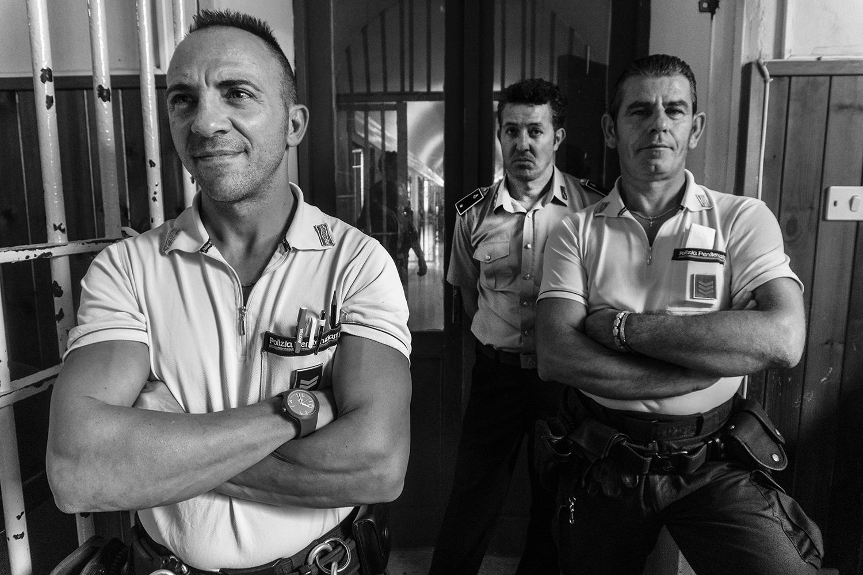 Innocenti evasioni- Meditare in carcere