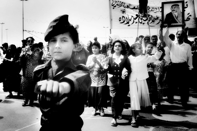2000 IRAQ