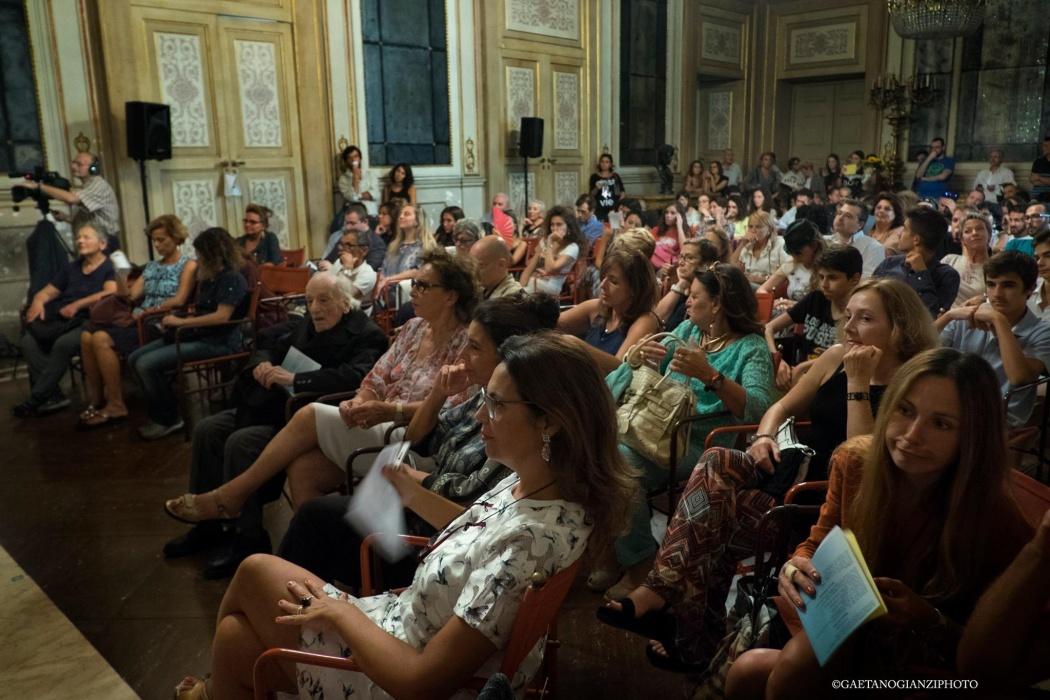 Dioniso il chiaroscuro Madrid-Naples