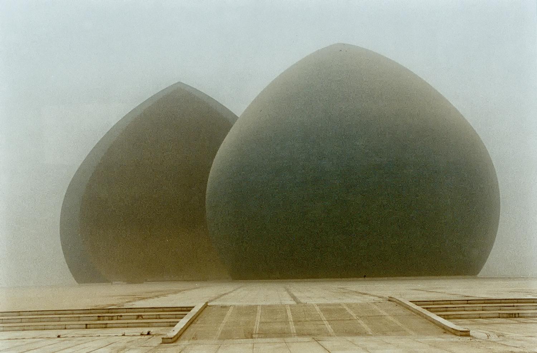 2000 IRAQ - IL COMPLEANNO DI SADDAM HUSSEIN