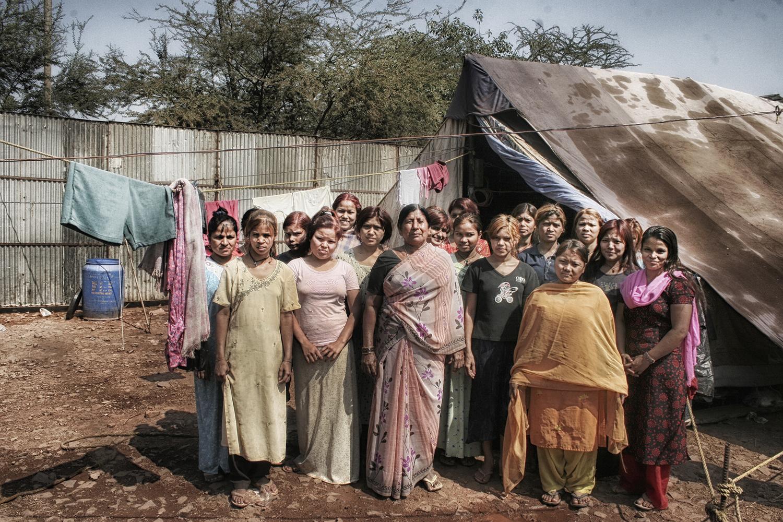 2010 INDIA GOLDEN CIRCUS