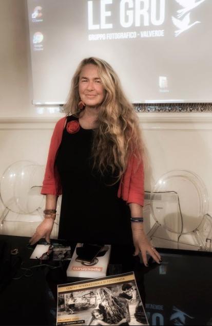 2019 SHOBHA PREMIO LE GRU - 25° EDIZIONE  ETNA PHOTO MEETING